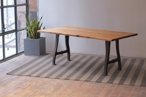 Kali + Ace Dining Table