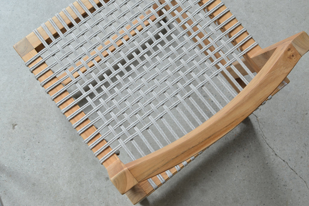 Kumiki Dining Chair