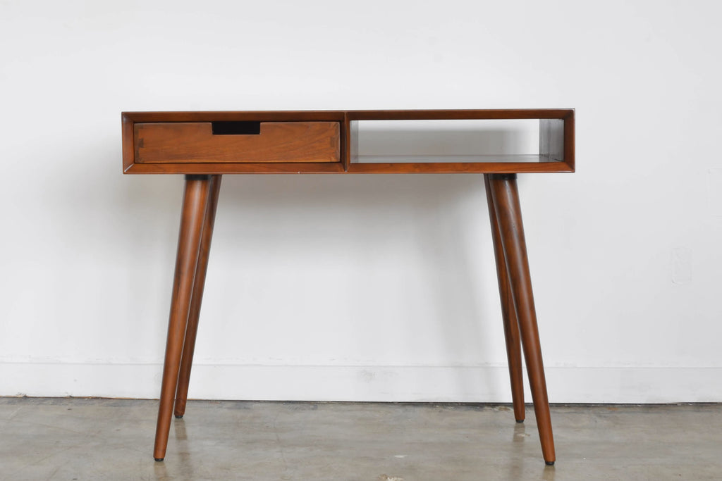 Ciao + Reef Desk with Drawer