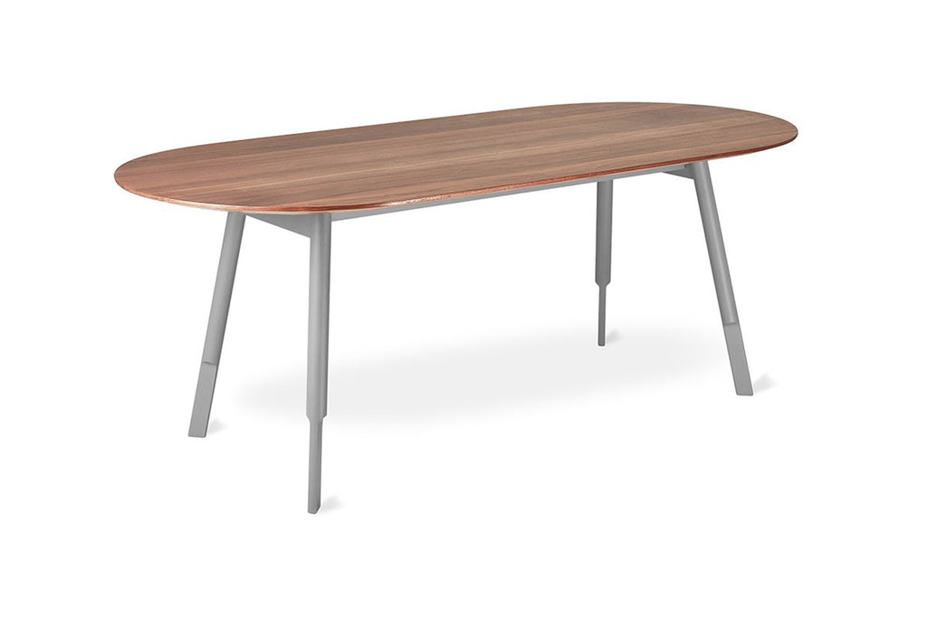 Bracket Dining Table - Oval