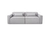 Mix Modular 2-PC Sectional