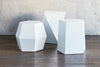 Facet End Tables