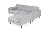 Spencer Loft Bi-Sectional