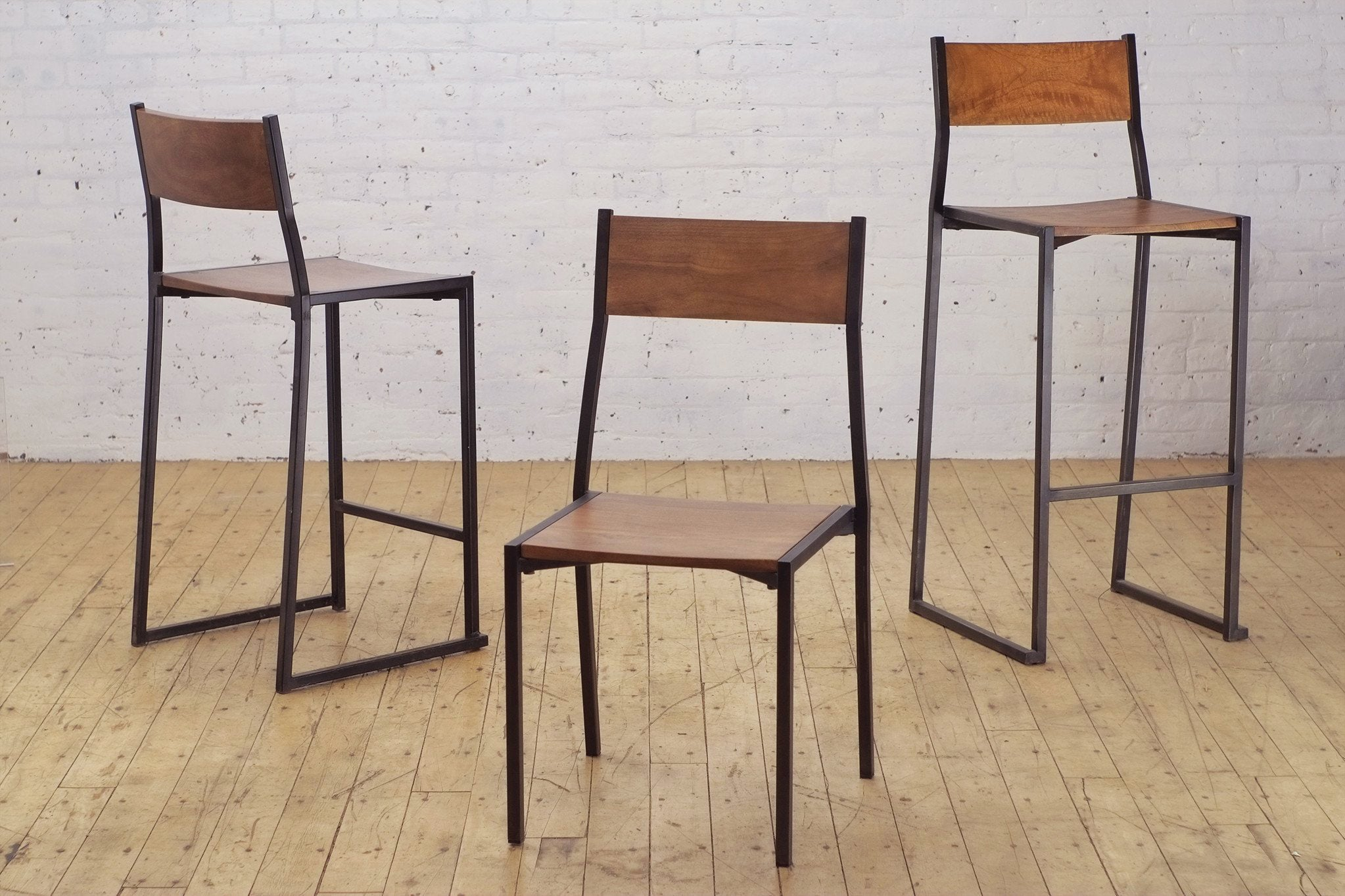 Finch Bar Counter Stool From The Source