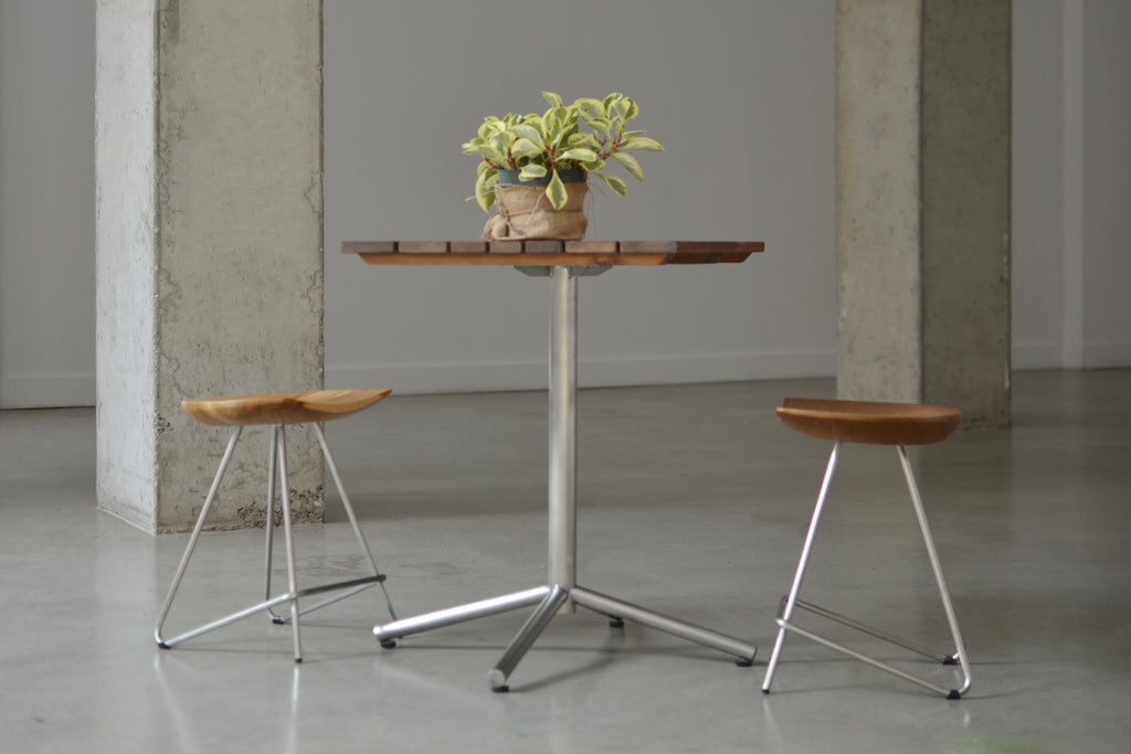 Gallant + Umbrella Table