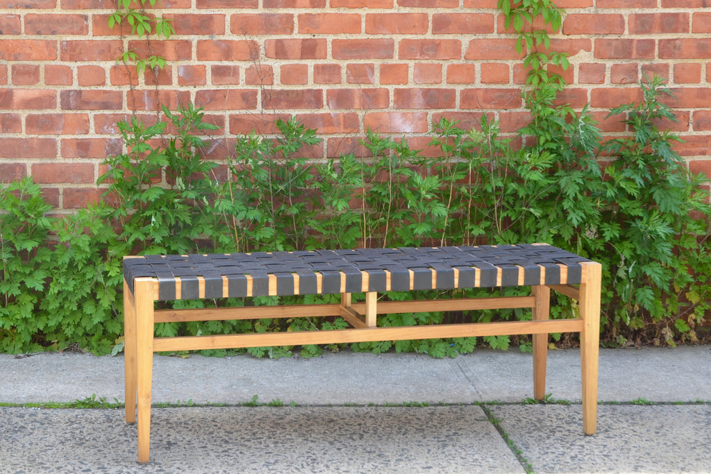 Grasshopper Bench - Rubber