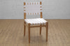 Grasshopper Dining Chair • Outdoor White