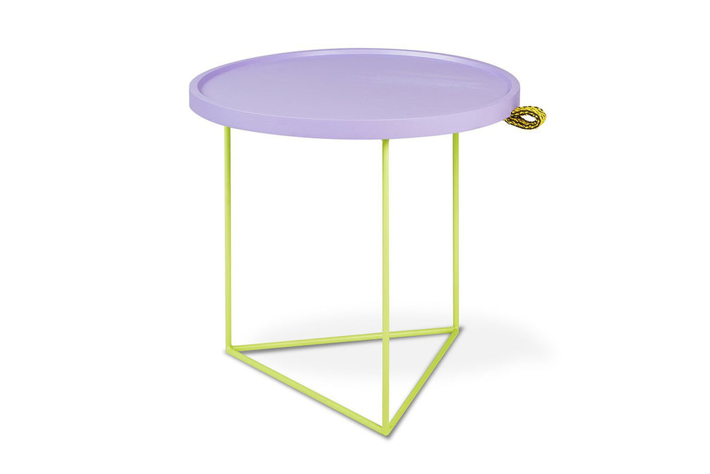 Gus* X LUUM Porter End Table