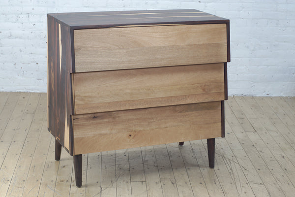 Lumi Dresser • 3 Drawers