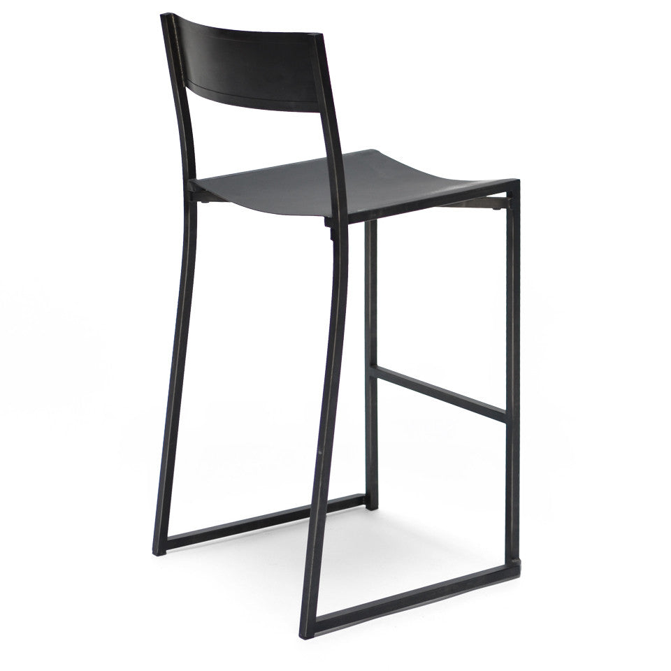 Lune Bar + Counter Stool
