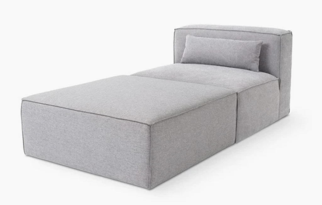 Mix Modular 2-PC Chaise