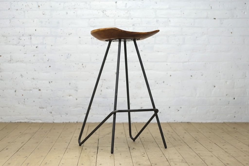 Perch Stool • Natural
