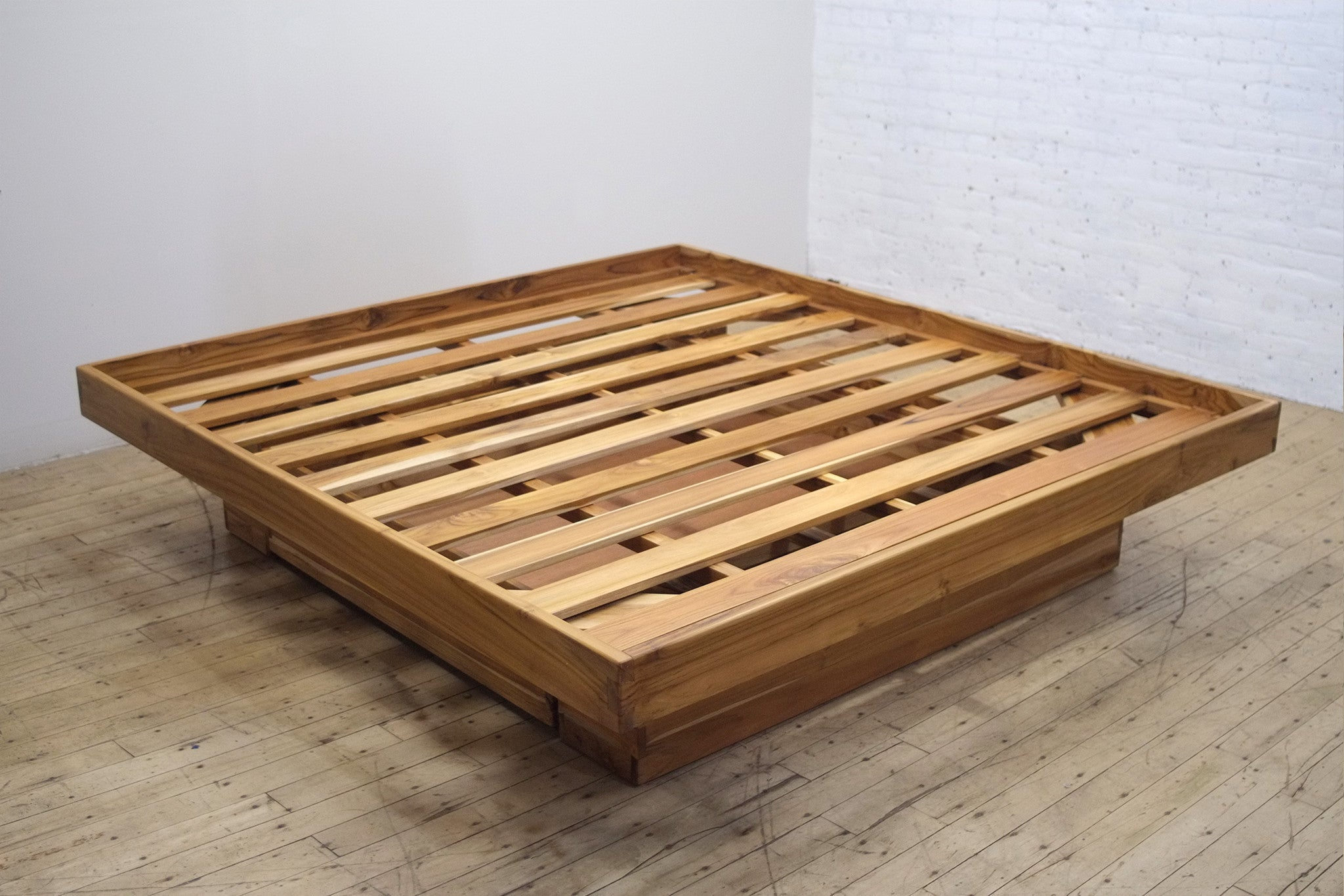 Elate Storage Bed From The Source