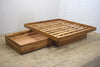 Elate Storage Bed