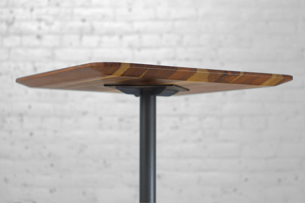 Reef + Umbrella Cafe Table