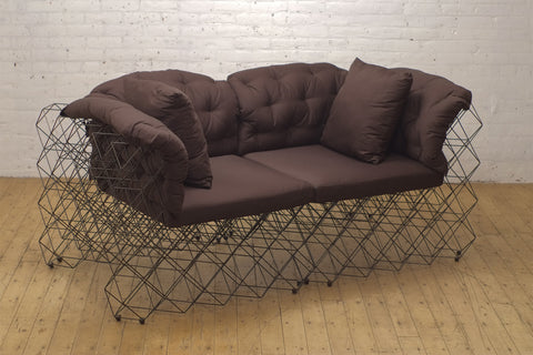 Rubic Modular Sofa Double