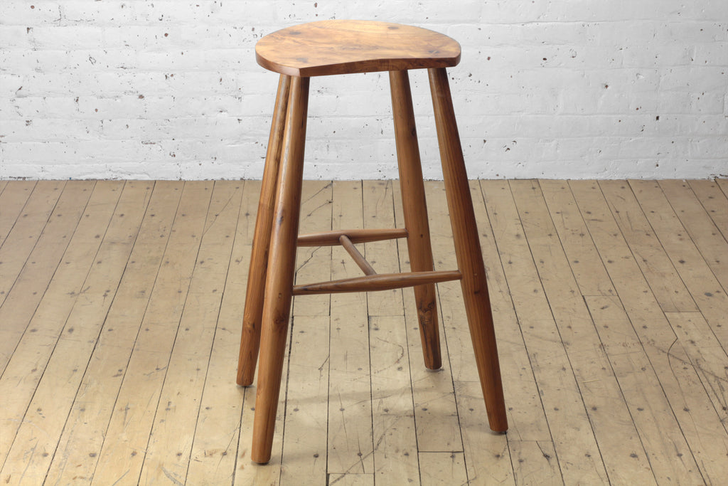 Sidecar Bar + Counter Stool