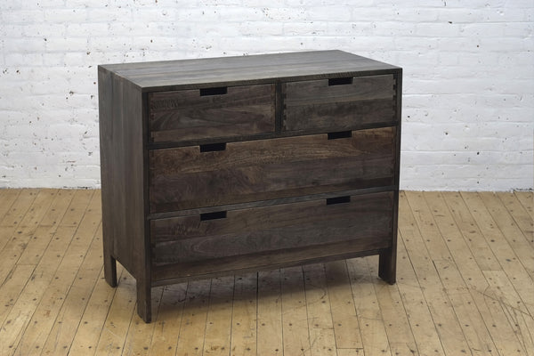 Stitch Dresser Collection Oxidized Mango