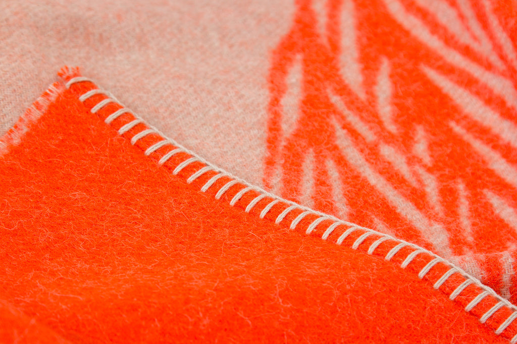 The Cali Reversible Throw