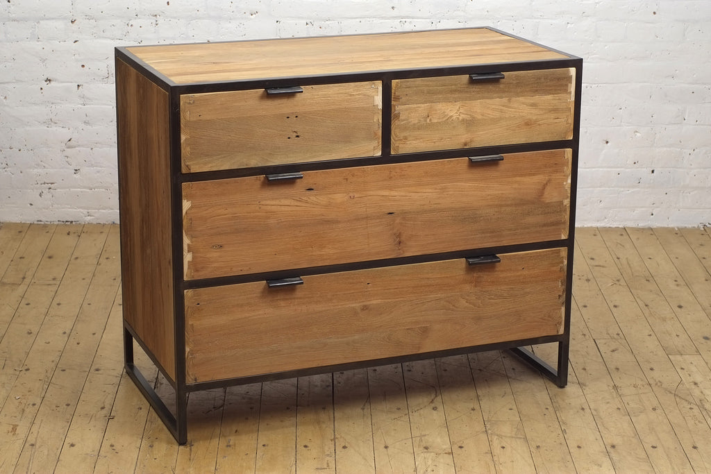 Clearance Tinker Dresser Collection Reclaimed Teak