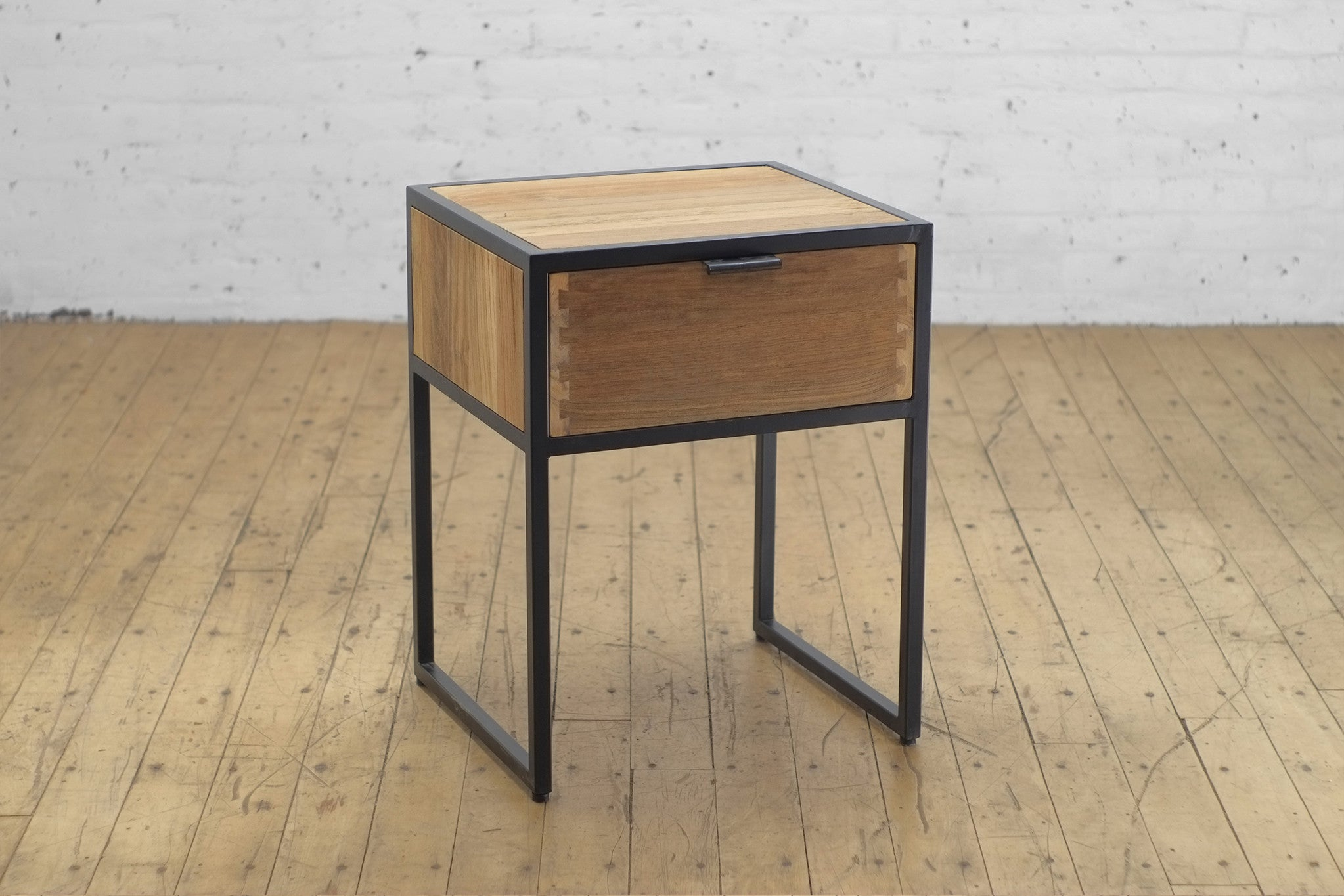 Tinker Side Table 1 Drawer From The Source