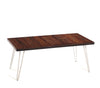 Urban Farm Coffee Table • White