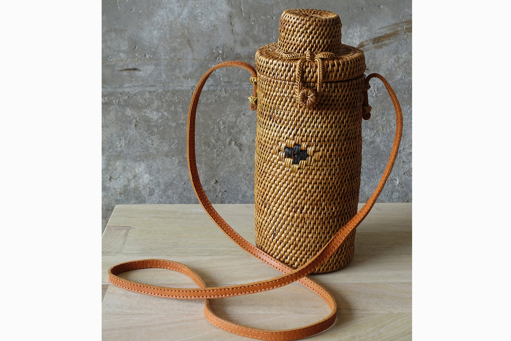 Woven Bottle Holder