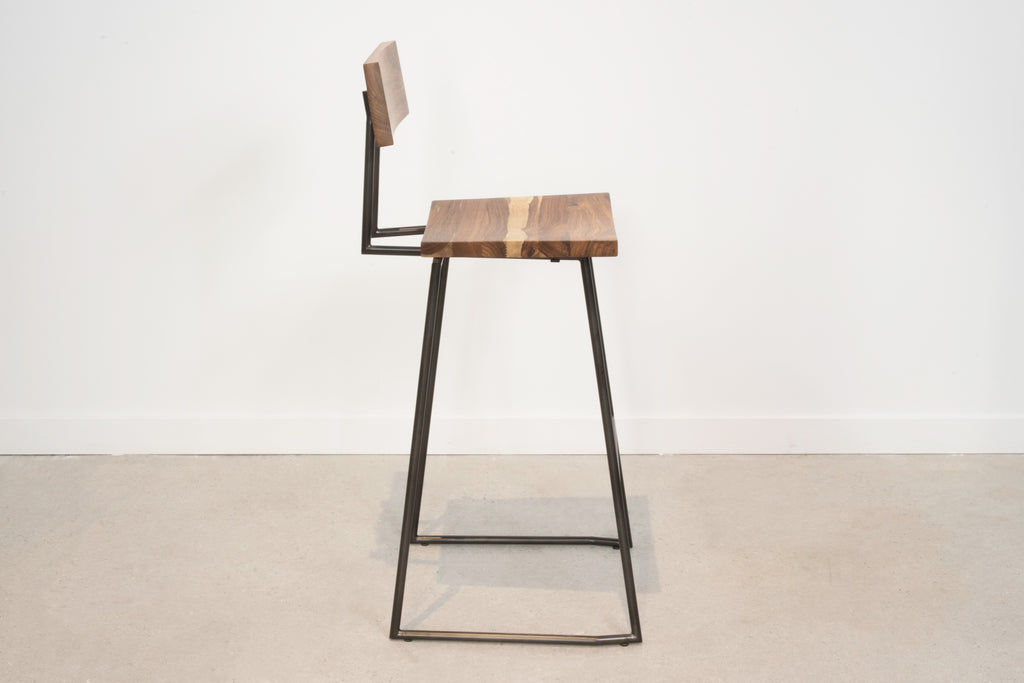 Ziggy Bar + Counter Stool