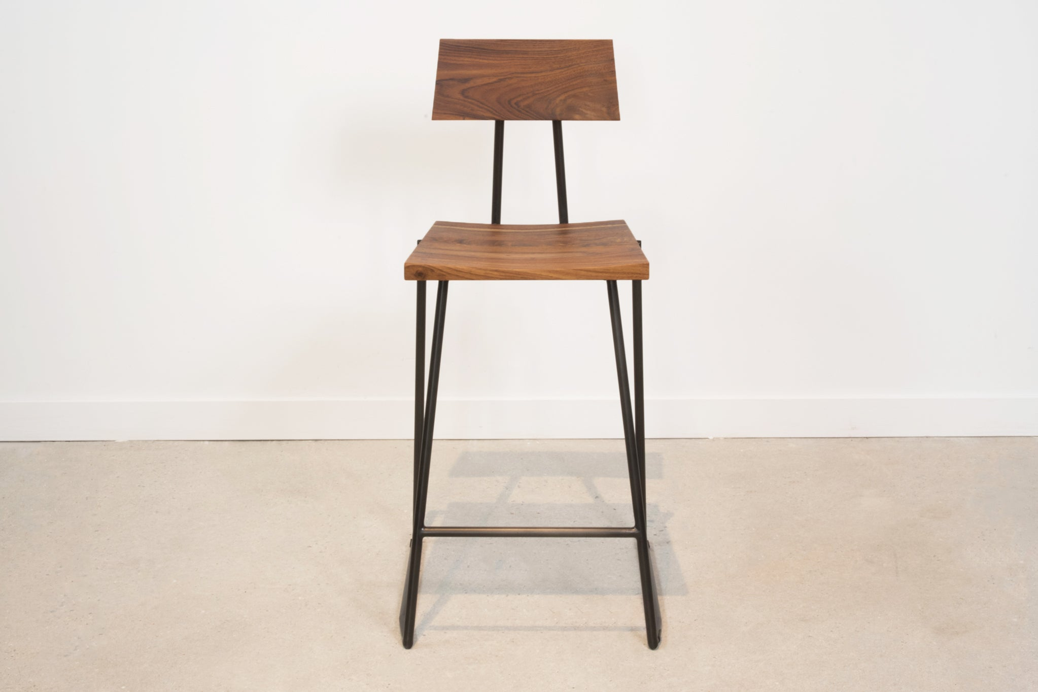 Incredible Ziggy Bar Counter Stool From The Source Gmtry Best Dining Table And Chair Ideas Images Gmtryco