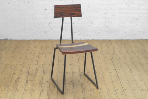 Ziggy Chair • Sonokeling
