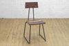 Ziggy Dining Chair Sonokeling