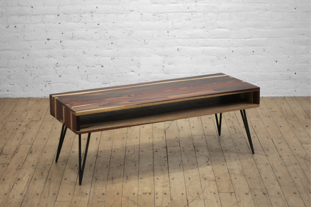 Ciao Coffee Table • Sonokeling