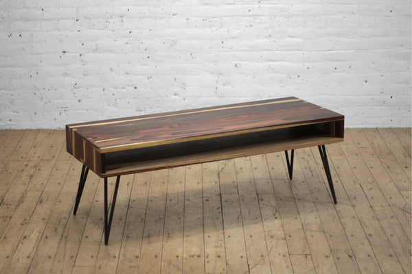 Ciao + Corvus Coffee Table • Sonokeling
