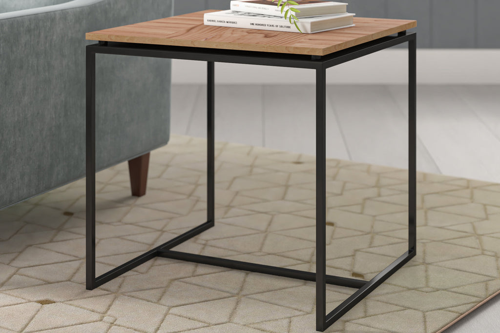 Tobias End Table From The Source