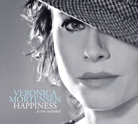 Veronica Mortensen - Happiness is not Included