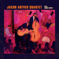 Jacob Artved Quartet Feat. Louis Hayes - Live at Montmartre