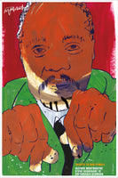 BUD POWELL POSTER