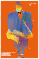CANNONBALL ADDERLEY POSTER
