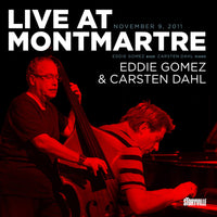 CD #1 - Live at Montmartre