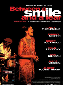 DVD - Between a Smile and a Tear
