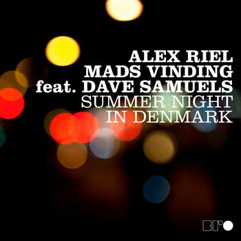 Alex Riel / Mads Vinding / Dave Samuels: Summer Night in Denmark