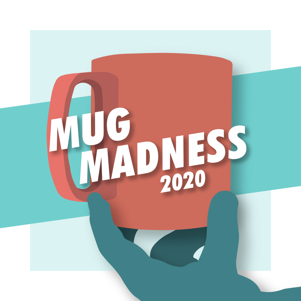 Call for Entries:<br/>Mug Madness 2020