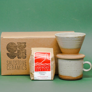 New Work:<br/>Saltstone Gift Packs