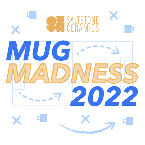 Mug Madness Entrants