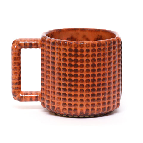Gozer Mug by People Via Plants