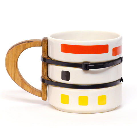 Maker's Mug by Anthony Romero X Teejay Moore