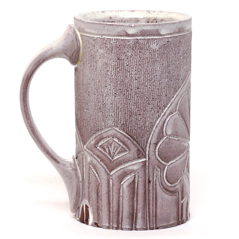 Cathedral mug  by Horacio Casillas