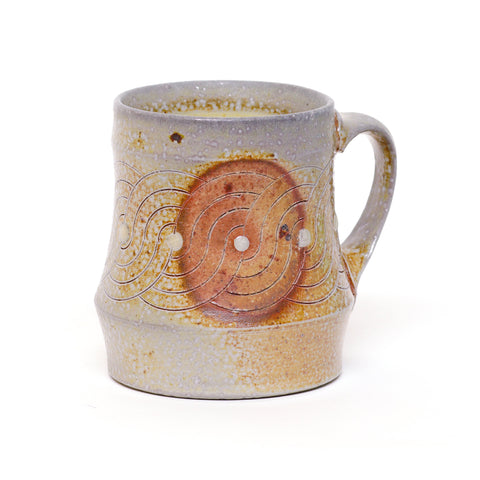 Mug by Joel Willson