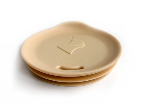 Universal To-Go Lid by PortaVia