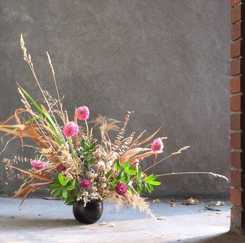 Flower Arranging with Allison Joan: May 11th